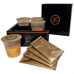 Picture of Premium Gold Mask (4 Pack)