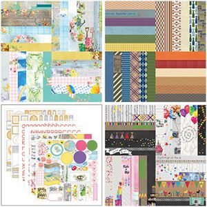 Picture of All Occasion Gift Tags Bundle